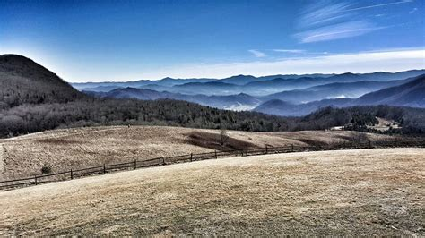 Purchase Knob by Events Blue Ridge Naturalist Network