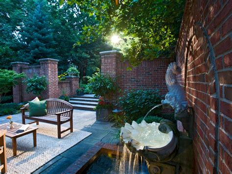 Ideas For Backyard Privacy Backyard Privacy Ideas Hgtv
