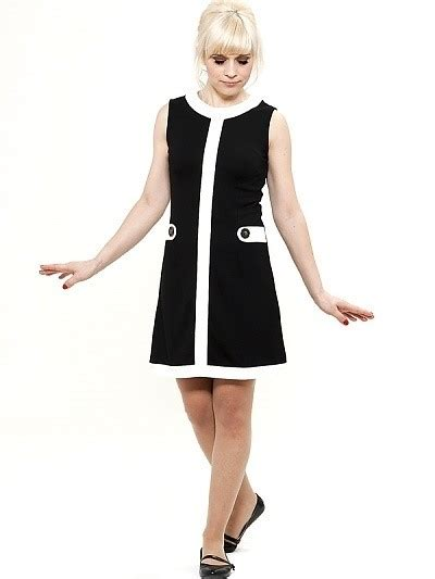 60er Jahre Stil by Kleider 60er Jahre Stil