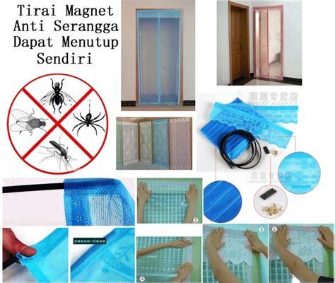 Dekorasi Produk Terbaru Mogo Tirai Magnet Anti Nyamuk Motif Angry Bird halaman tidak ditemukan
