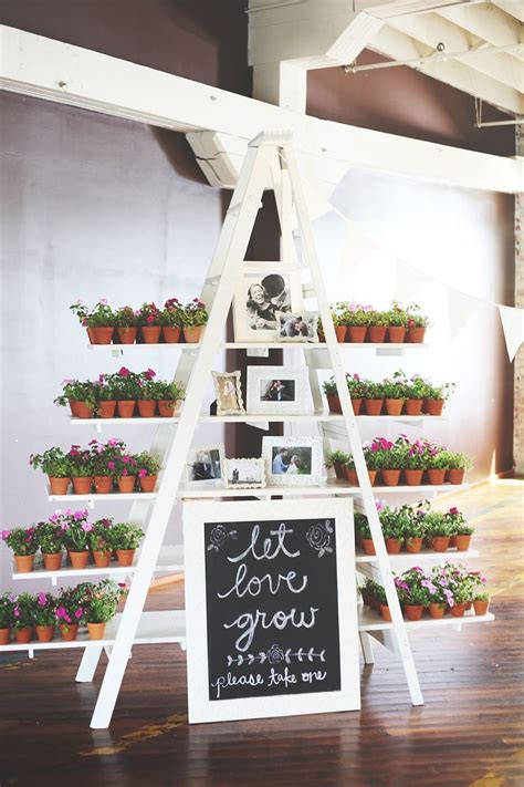 Wedding Favors And Decorations by 17 Best Ideas About Ladder Wedding On 3 Step