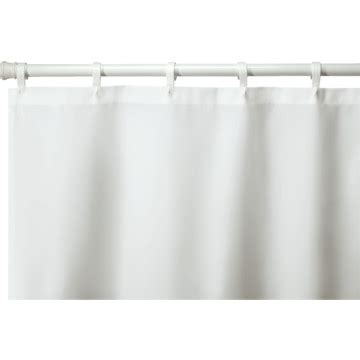 shower curtain 36 x 72 opaque shower curtain 72 x 36 quot hd supply