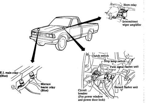 300zx alternator wiring diagram 31 wiring diagram images