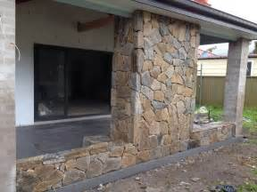 Granite Home Design Reviews by Stone Wall Cladding