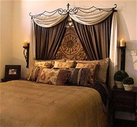 over bed drapes 25 best ideas about curtain over bed on pinterest
