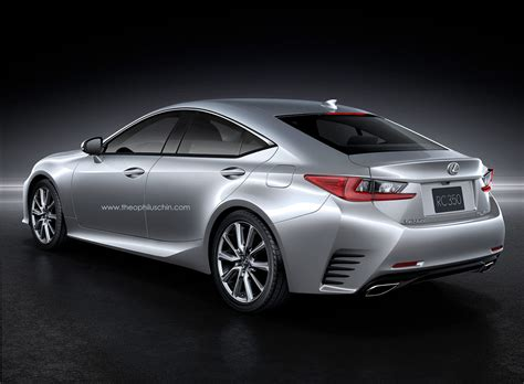 lexus sport 4 door image gallery 2016 2 door coupes