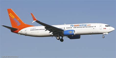 swing airlines sunwing airlines airline code web site phone reviews