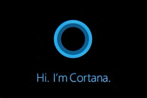 Microsoft s virtual assistant cortana now available for iosewt news