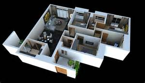 3d kitchen interior wall design hd 3d house free 3d