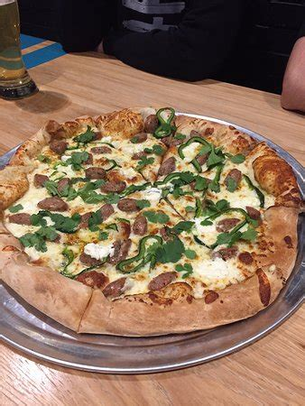 pint house pizza pinthouse pizza austin omd 246 men om restauranger