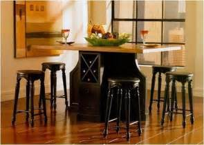 kitchen island storage table small kitchen table with storage underneath sets ideas