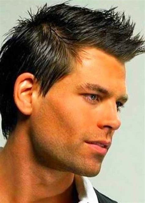 mens hairstyles pulled forward 868 best menhaircutsmag images on pinterest men s