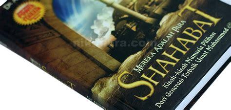 Buku Masa Muda Para Sahabat buku islam para sahabat nabi