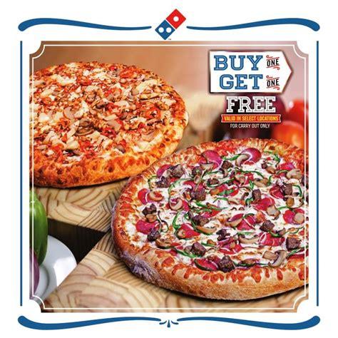 domino pizza nigeria domino s pizza nigeria celebrates guests with buy 1 get 1