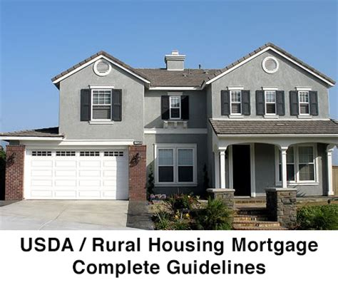 Kentucky Usda Rural Housing Loans Kentucky Usda Rural Development And Rural Housing