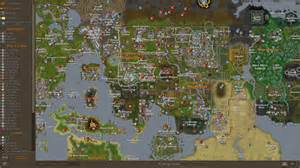 Rs World Map by Runescape 3 World Map Www Imgarcade Com Online Image