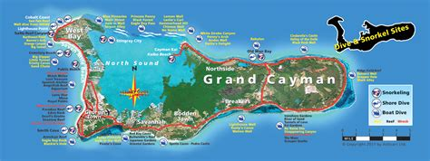 map of cayman islands affairs successfully launched in hell cayman