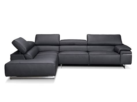 Leather Sofa From Italy by Leather Sectional Sofa Novello By Seduta D Arte Italy