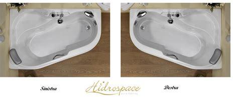 vasche da bagno asimmetriche nyke 100x150 vasca da bagno asimmetrica