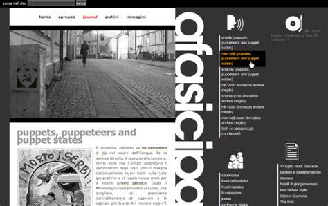 best designed blog 45 more excellent blog designs smashing magazine