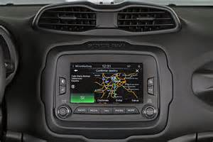 uconnect 6 5 jeep renegade