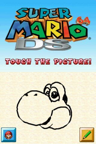 Shiny Review Mario 64 For The Ds by Mario 64 Ds Nds Review