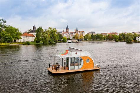 hausboot nautilus hausboot kaufen nautilus hausboote auch freiheit