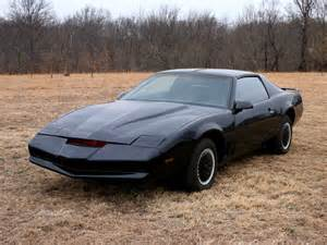 1982 Pontiac Firebird Trans Am Mad 4 Wheels 1982 Pontiac Firebird Trans Am K I T T