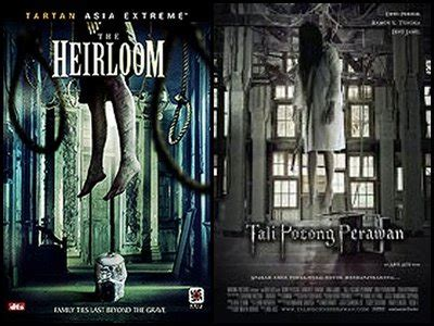 film hantu luar negeri poster film horor indonesia yang jiplak luar negeri