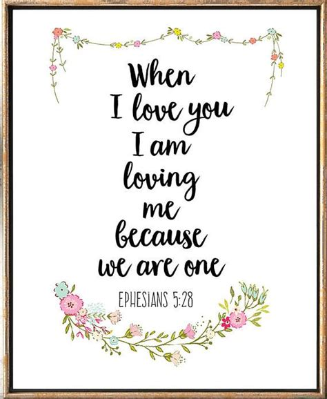 Wedding Greeting Bible Verses by Bible Verse Scripture When I You Ephesians 5