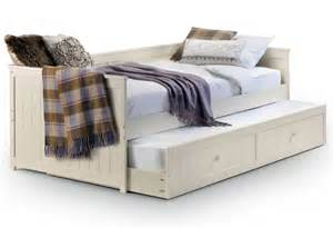 Guest Beds And Daybeds Uk Julian Bowen Daybed With Underbed Pull Out