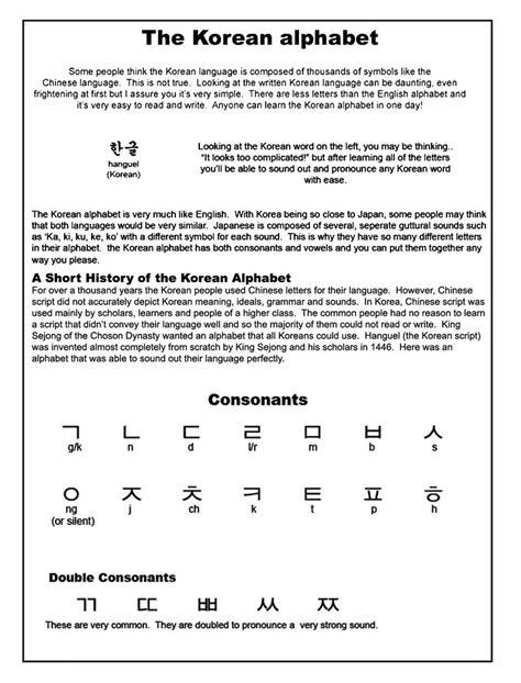 Introduction Letter Japanese Introduction Korean Alphabet By Ilovekorea On Deviantart