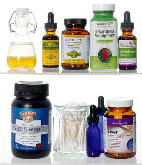 Vitamin Wellness 5 Herbal Supplement Companies You Can Trust Health And