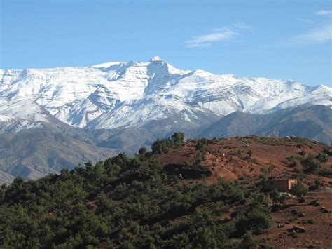 atlas of untamed places 1781316775 mountains trekking high atlas mountains morocco places to visit atlas