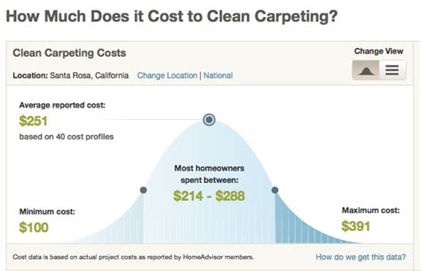 How Much Does A Carpet Cleaner Cost To At Carpet Vidalondon