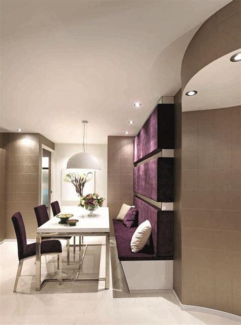3 trendy hdb flat homes with monochromatic colour schemes 3 hdb flat homes with 90 000 renovations home decor