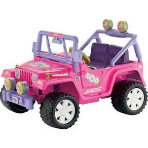 Pink Power Wheels Jeep Power Wheel W1652 Parts For Power Wheels