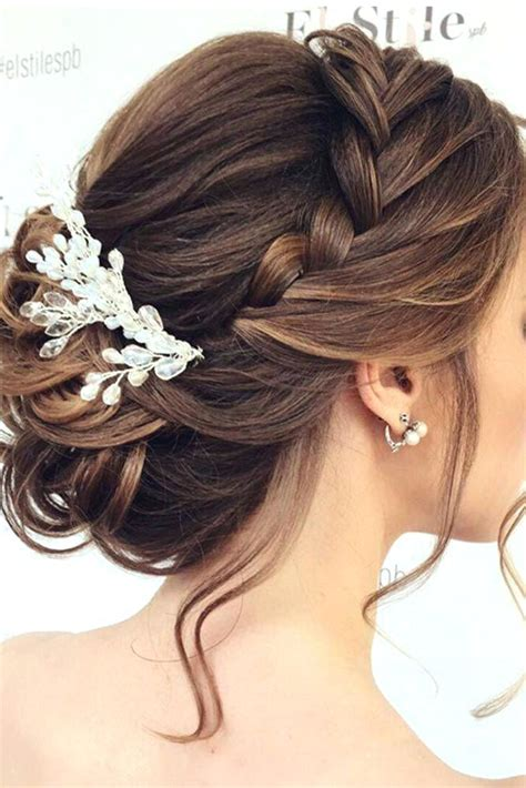 Wedding Hairstyles With Braids For Bridesmaids by Hair For Bridesmaids Midway Media