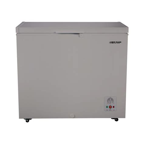 Freezer Box Sharp sharp freezer sjc 205 gy at best price in bangladesh