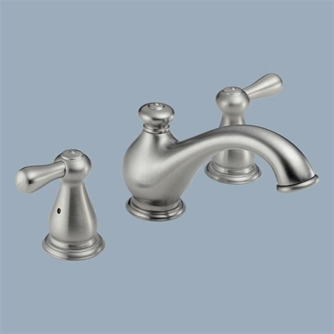 delta bathtub faucet t2778 sslhp delta faucet in stainless leland series