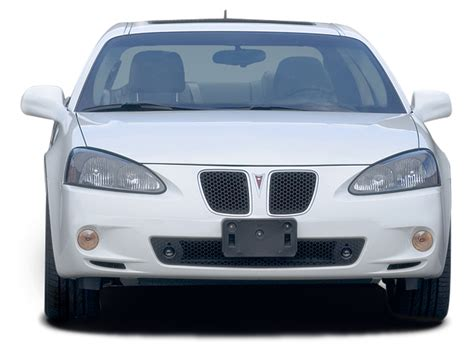 Pontiac Grand Prix Review Pontiac Grand Prix Reviews Research New Used Models