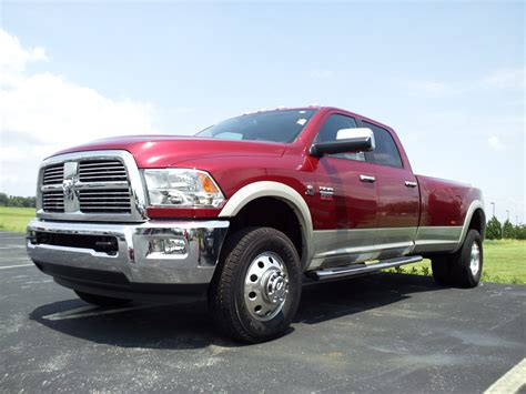old car manuals online 2003 dodge ram 3500 security system file 2011 5 ram 3500 loaded jpg wikimedia commons