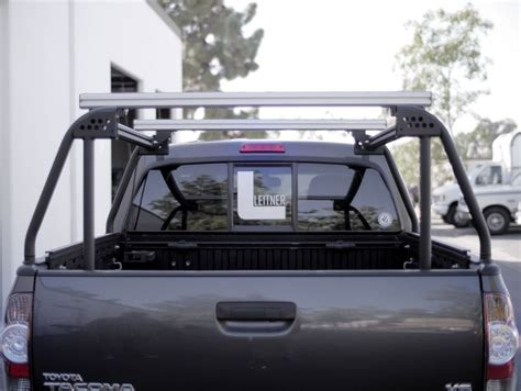 leitner designs active cargo system toyota tacoma