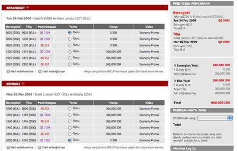 Tiket Pesawat Air Asia Promo Pp Kl Osaka Free Bagasi promo airasia no fuel surcharge jalan jajan hemat