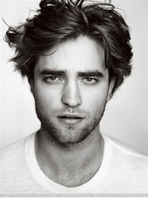 Gq R Robert Pattinson R P Gq Hq