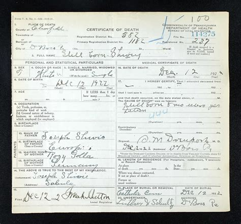 Pennsylvania Divorce Records Third And Subsequent Generations Golla Family History