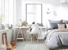 nordic home interiors bureau style scandinave 224 la maison 25 id 233 es chic et