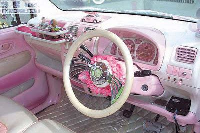 Hello Car Interior by Eric S Believe It Or Not Hello Car Decorations