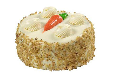10 inch carrot cake domna s products domnas bakery
