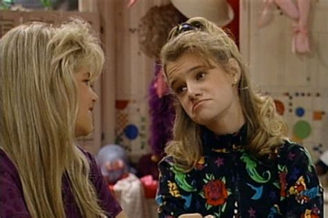 kimmy from full house now then now andrea barber from full house